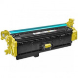 Afbeelding van toner no201a cf402a voor hp color laserjet geel