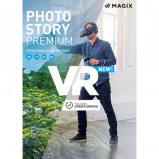 Afbeelding van Magix fotostory premium VR (PC)
