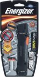 Afbeelding van Energizer zaklamp Hard Case, inclusief 4 AA batterijen, op blister