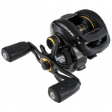 Afbeelding van Abu Garcia Pro Max Low Profile Baitcastingreel Links
