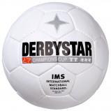 Afbeelding van Derbystar Champions Cup Voetbal Wit