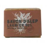 Afbeelding van Aleppo Soap Co Savon D'Alep Zeep met 30% Laurier
