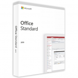 Abbildung von Office 2019 Standard Product Key Sofort Download 1 PC Vollversion
