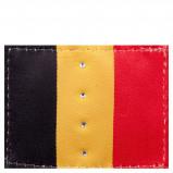 Afbeelding van Anky Bandagevlaggen Pride BE Set van 4 Silver/BE 4st