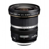 Afbeelding van Canon Ef s 10 22mm F/3.5 4.5 L USM Occasion