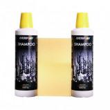 Afbeelding van Motip Autoshampoo set 2 x 500 ml. Met Spons