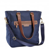 Image of Ariat Bag Core Large Tote Blue One Size