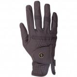 Imagem de BR Riding Gloves Competition with Coolplus Black 10