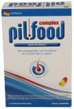 Afbeelding van Pilfood Complex Capsules 90CP