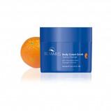 Afbeelding van Biomaris Body Cream Scrub Sunny Orange Aroma Thalasso Line Beauty