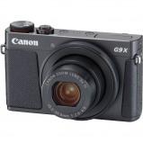 Afbeelding van Canon PowerShot G9 X Mark II Compact Camera Zwart