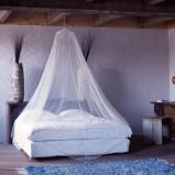 Afbeelding van Care Plus Mosquito Net Bell Lichtgewicht Klamboe