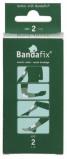 Afbeelding van Bandafix Elastisch netverband katoen 1m nr2 1 stuk