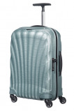 Afbeelding van Samsonite Cosmolite FL2 Spinner 55 Ice Blue Harde Koffers