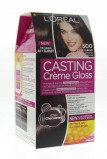 Afbeelding van L'oréal Paris Casting creme gloss haarverf lichtbruin 500 verp.