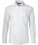 Afbeelding van Casa Moda Overhemd Extra Lang Wit 39