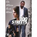Afbeelding van 100 streets (DVD)