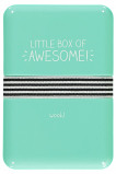 Image de America Today Garçons Lunchbox Awesome Multi ( Taille:ONE SIZE)