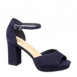 Afbeelding van 5th Avenue sandaal blauw