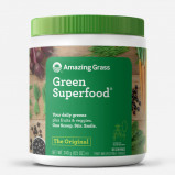 Image of Green Superfood by Amazing Grass 240 grams (30 doses) Original (naturel)
