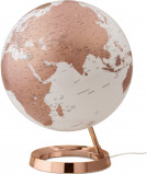 Immagine di Atmosphere Light & Colour globe (Colore del piede: rame)