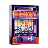 Afbeelding van 999 Games Brikks dobbelspel