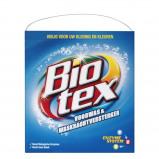 Afbeelding van Biotex Waskrachtversterker Waspoeder Blauw 5 KG