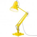 Afbeelding van Anglepoise anglepoise® Original 1227 Giant vloerlamp geel, staal, aluminium, E27, 13 W, energie efficiëntie: A+, H: 270 cm