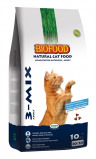 Afbeelding van Biofood Kattenvoeding 3 Mix 10 kg TopDeal...