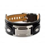 Afbeelding van Fossil JF84816040 Mens Vintage Casual armband