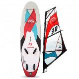 Afbeelding van Aqua Marina Champion Windsurf sup