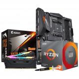Afbeelding van AMD Extreme upgrade kit desktop