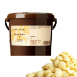 Afbeelding van Callebaut Cacaoboter Callets 3 kg