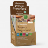 Image of Protein Superfoods by Amazing Grass 10 sachets (430 grams) Chocolate peanut butter