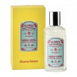 Afbeelding van Alvarez Gomez Flores Mediterraneas Orquideas Y Azucena Eau de toilette 80 ml
