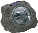 Image of Outdoor Rocky LED Solar