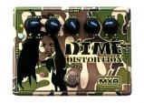 Abbildung von MXR DD 11 Dime Distortion European Version