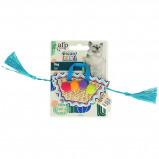 Afbeelding van All For Paws Whisker Fiesta Bag 25,5x7cm