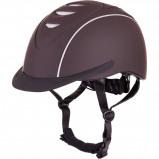Imagem de BR Riding Cap Viper Patron VG1 Brown 48/52
