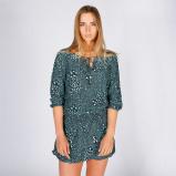 Bilde av Brunotti Men and Women tunics & jumpsuits Gladiolus Tunic Green size L