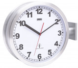 Image of Balance Time Double DCF station clock