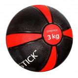 Afbeelding van Gymstick Medicijnbal Met trainingsvideo's 3 kg