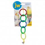 Obrázek JW Activitoy Olympia Rings