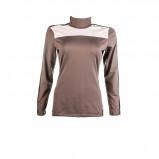 Obrázek Cavallino Marino Function Shirt Copper Kiss Mocca L