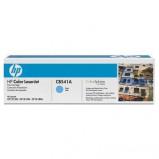 Afbeelding van HP 125A Color LaserJet toner Cyan (blauw) CB541A
