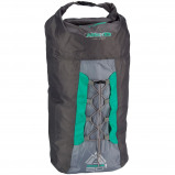 Afbeelding van Abbey rugzak All Weather Bag in a Sac 20L zwart/groen