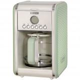 Afbeelding van Ariete Koffiezetapparaat 1.7 L Groen