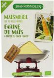Afbeelding van Joannusmolen Maismeel eerste keuze (350 gram)