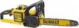 Afbeelding van DeWalt DCM575X1 54V Li Ion accu kettingzaag set (1x 9.0Ah accu) 400mm