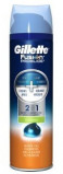 Afbeelding van Gillette Fusion Proglide Scheergel 2 In 1 Cooling (200ml)
